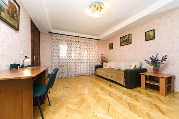 Apartment on Chokolovskiy Bulvar 3