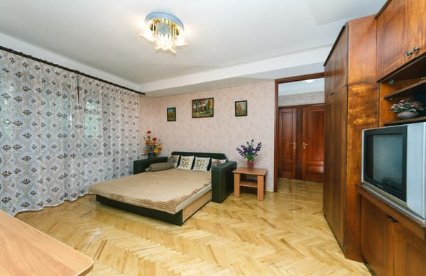 Apartment on Chokolovskiy Bulvar 4
