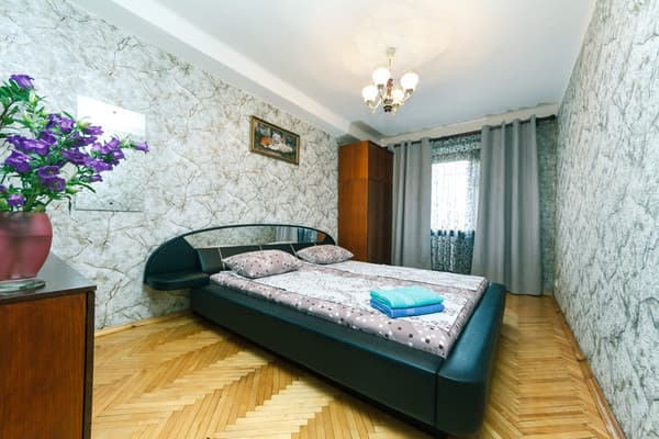 Apartment on Chokolovskiy Bulvar 6