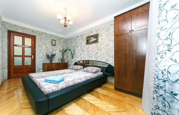 Apartment on Chokolovskiy Bulvar 7