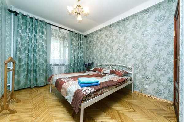 Apartment on Chokolovskiy Bulvar 9