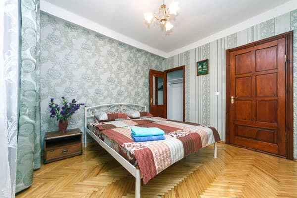 Apartment on Chokolovskiy Bulvar 11