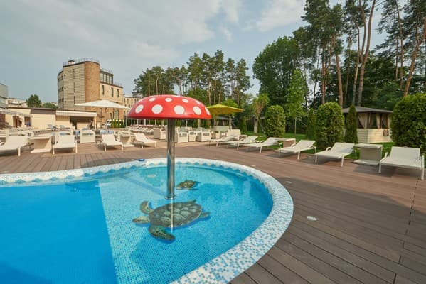 City Holiday Resort & SPA 6