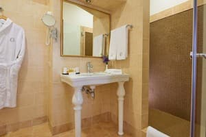 Спа-отель City Holiday Resort & SPA. Comfort Double  2