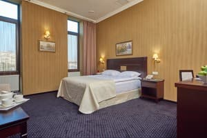 Спа-отель City Holiday Resort & SPA. Standard Double 3