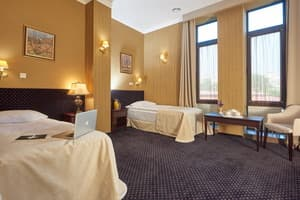 Спа-отель City Holiday Resort & SPA. Standart Twin 1