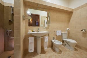 Спа-отель City Holiday Resort & SPA. Studio 2