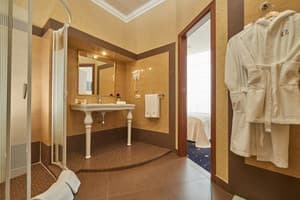 Спа-отель City Holiday Resort & SPA. Suite 3