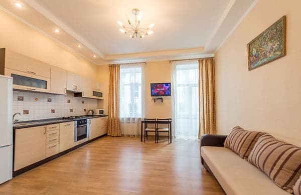Квартира DayFlat Apartments