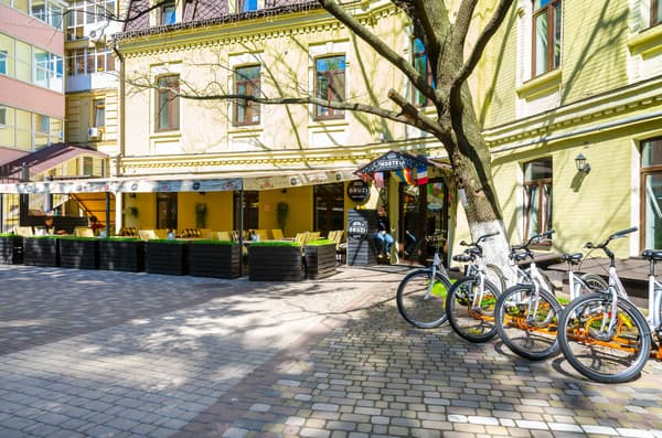 Dream Hostel Kiev 12