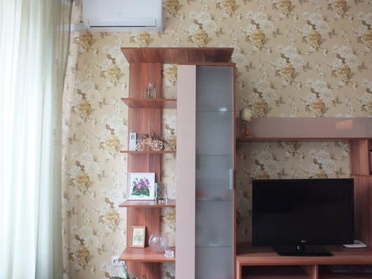 Grunvald Eco Kiev Apartment 6