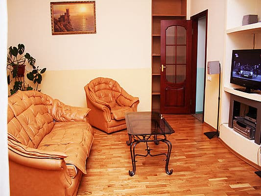 Hotel Lux Apartments на ул. Рейтарская 29 1