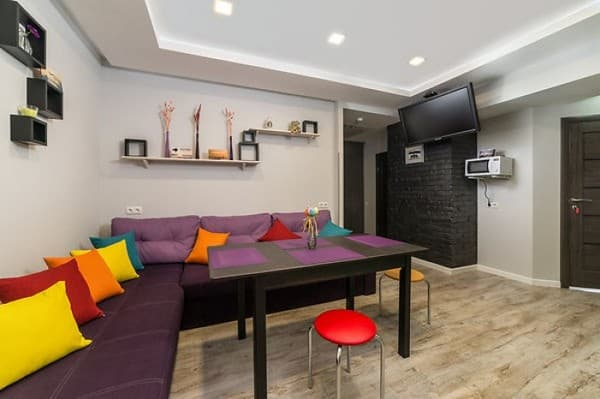 Хостел Light Life Hostel