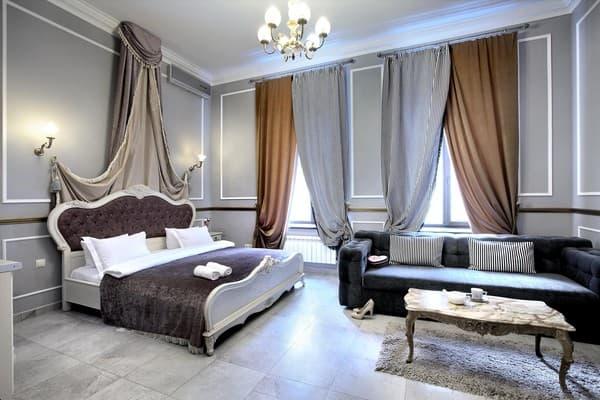 Киев: лучшие гостиницы и достопримечательности