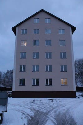 Квартира Voshod Apartments