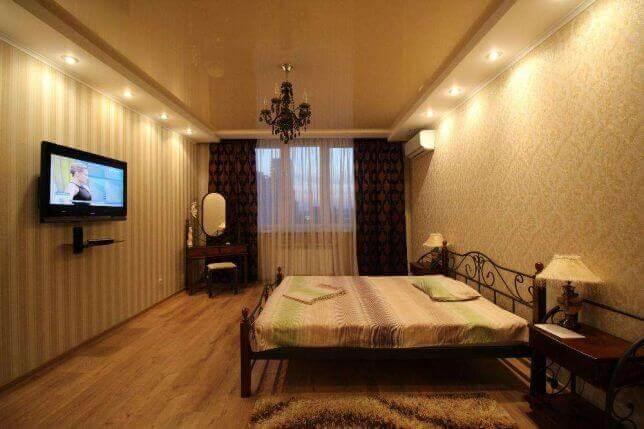 Квартиры в Киеве посуточно
